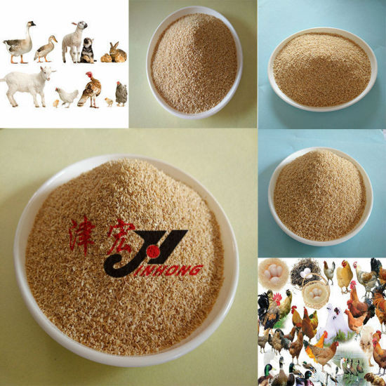 China Supply Choline Chloride 60% for Corn COB (feed grade)