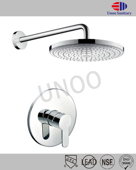 Unoo Bathroom Fittings High-End Shower and Bath Mixer (F9600) pictures & photos