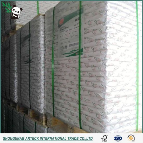 80/90/GSM Art Paper for Printing From Chenming Mill
