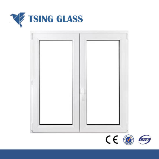 High Quality Double Glass Insulated Glass for Aluminium Sliding Window, Door Building pictures & photos