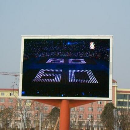 Good Performance P6 Outdoor Full Colour LED Display Signs