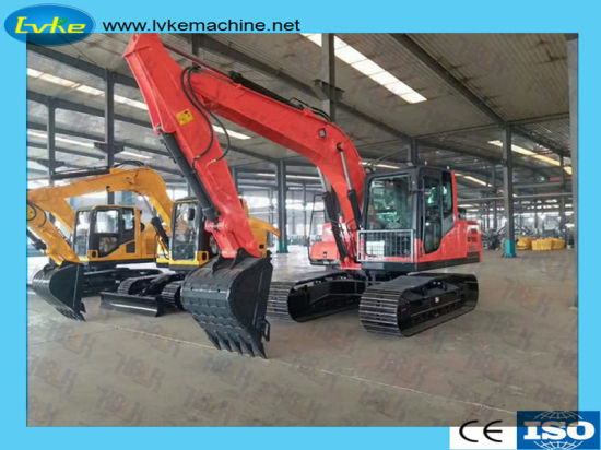 China Cheapest Price Crawler Excavator For Sale pictures & photos