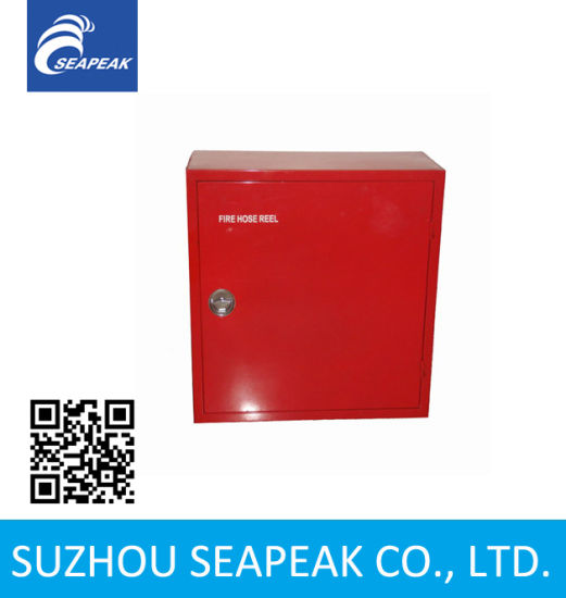 Fire Extinguisher Box Fire Hose Reel Cabinet