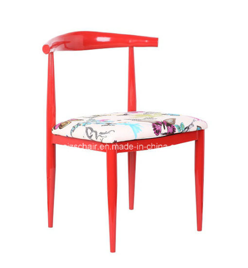 Hot Sale Modern Elegant Replica Hans Wegner Elbow Chair Zs T N01