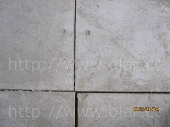 Fiber Cement Steel Structure Board--High Density Flooring pictures & photos