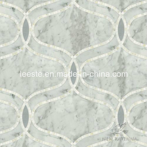 Waterjet Mosaic, Marble Mosaic and Mosaic Pattern pictures & photos