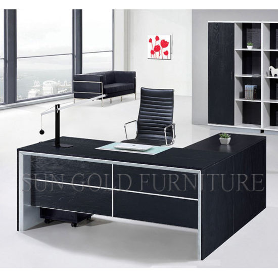 Cheap Office Table Wholesale Executive Desk High End Furniture