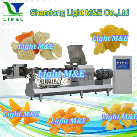 High Quality Automatic Industrial Potato Chips Production Line pictures & photos