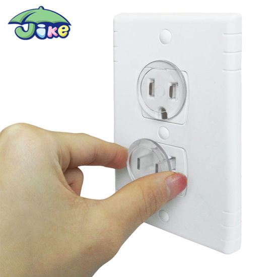 China OEM Us Plug Socket Cover for Baby - China Plug Cover ...