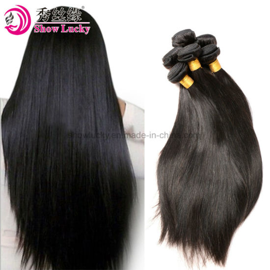 Fast Delivery High Quality Unprocessed Cambodian Remy Silky Straight Human Hair Weaving