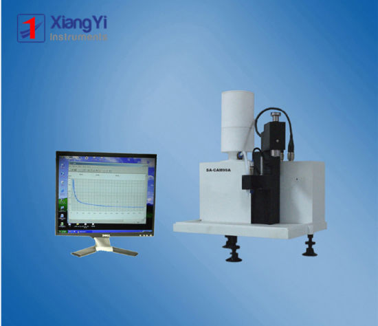 Powder Contact Angle Meter/ Measuring Instrument/Laboratory Instruments
