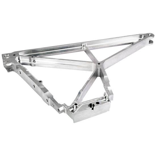 Precision CNC Aluminum Part Turning Part High Quality Metal Part