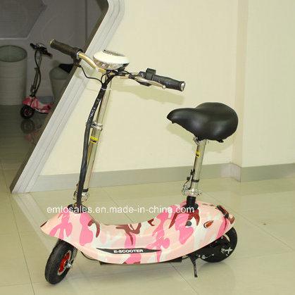 2 Wheel Children 250W 10ah Powered Electric Scooter Et-Es18