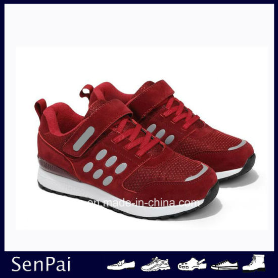 Flat Walking Sneakers Sport Shoes Wholesale Widder Jogger Shoes