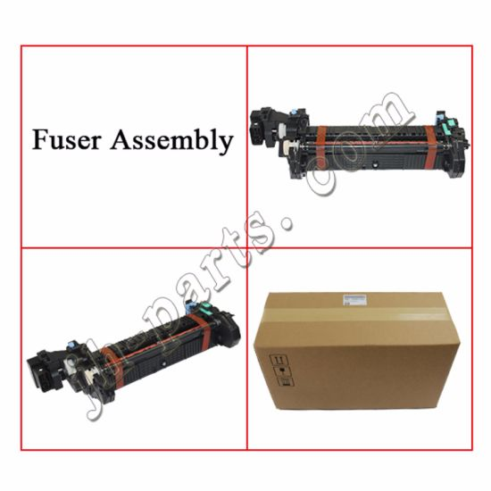 Ce484A Cc519-67919 110V Ce506A Cc519-67902 220V Printer Parts Laserjet Cp3525 Cm3530 Fuser Unit