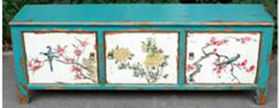 Chinese Style Antique TV Cabinet - Chinese Style Antique TV Cabinet - China TV Cabinet, Furniture