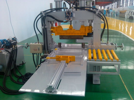 Pl60 High Speed Block Splitter pictures & photos