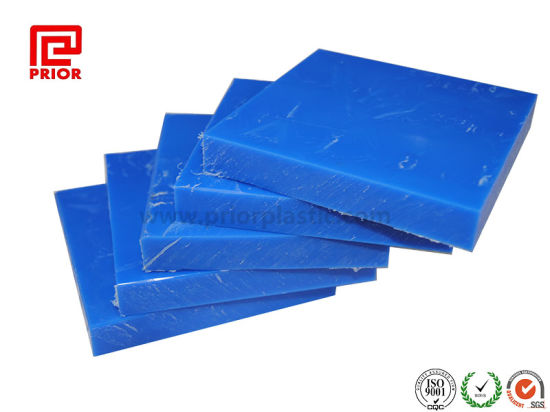 High Mechanical Strength Mc/Polyamide/Nylon/ PA Sheets pictures & photos
