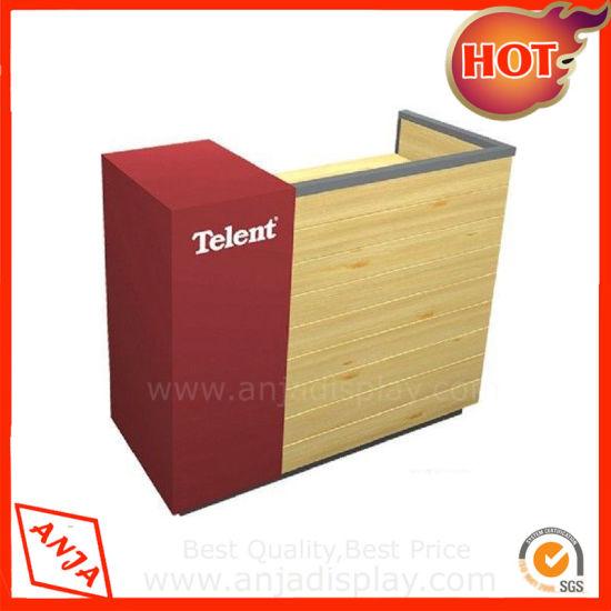 China Retail Cashier Desk Design System - China Cashier Desk Design ...