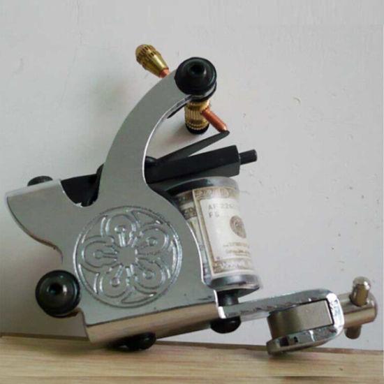 China Hot Sale Durable Cheap Coil Tattoo Machine Gun Supply C-7 ...
