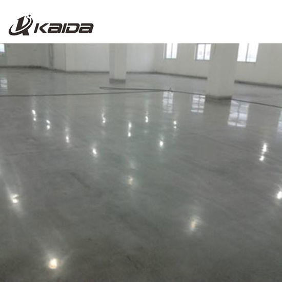 China Kaida Concrete Floor Hardener Concrete Foaming Agent China Concrete Floor Harden Agent Harden Agent