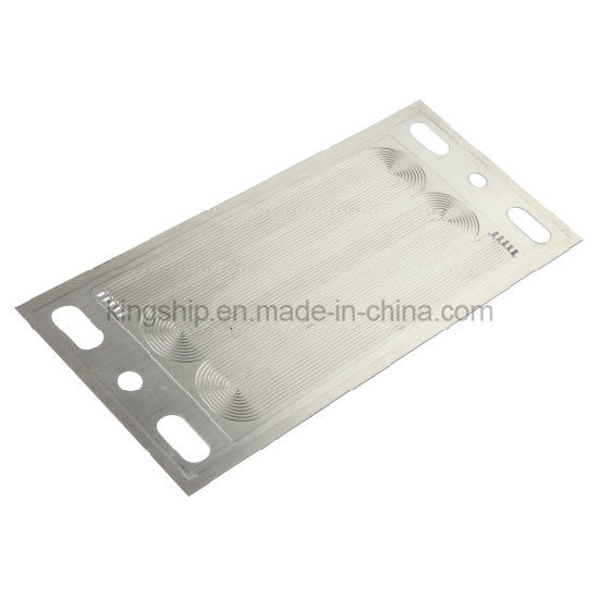 Customized Sheet Metal for Machinery Parts pictures & photos