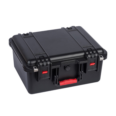 Tool Storage Box Waterproof Shockproof Hard Carrying Case Hardware Toolbox