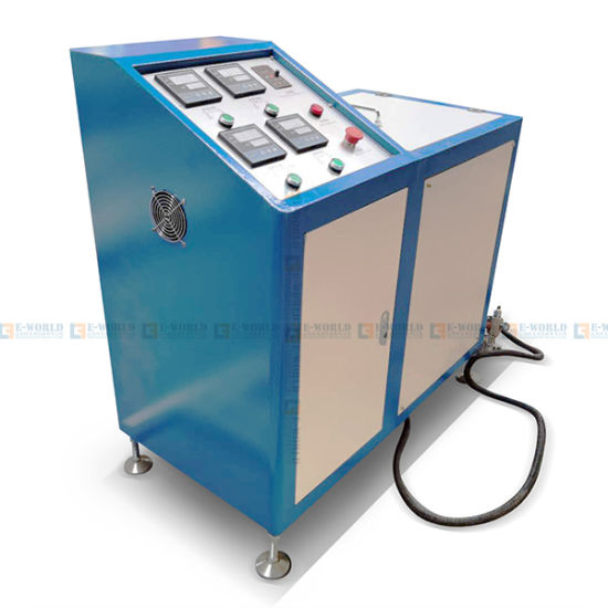 Hot Melt Extruder Machine