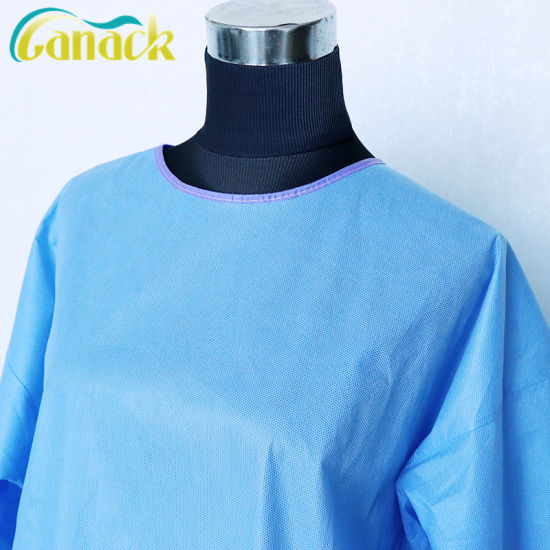 New Product Isolation Suit Protective Clothing pictures & photos