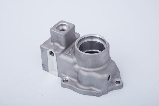 Cheap Custom Precision Die Casting CNC Machining Motorcycle Accessories Auto Parts Aluminum Part