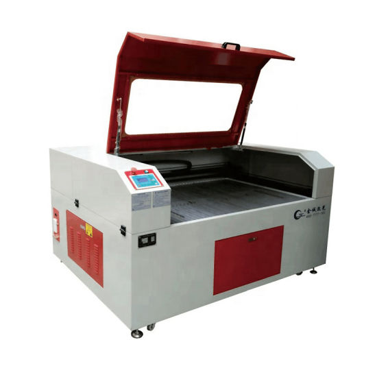 Wood Acrylic Plastic Cutting or Engraving Laser Engrave Laser Engraving Machine