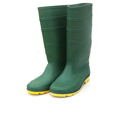 European Style Rain Boots Waterproof Wholesale in China pictures & photos