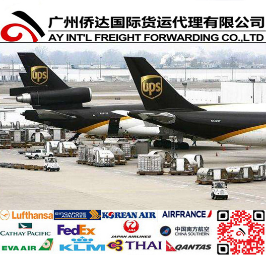 Logistic Shipping, Airfreight Shipping to Benin pictures & photos