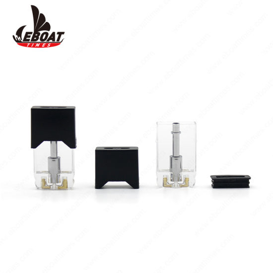 China Eboat 0 7ml 1 0ml Ceramic Coil Cbd Vape Cartridge Juul Pods