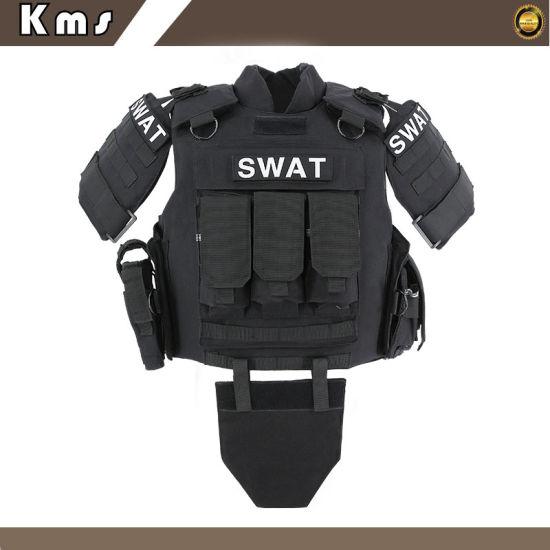 Military Police Equipment Security Bulletproof Vest