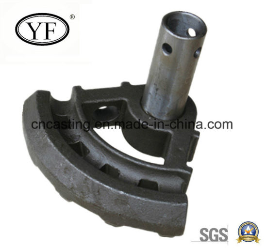 Investment Casting by Alloy Steel pictures & photos