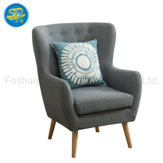 Northern Europe Leisure Style Modern Furniture Sofa Set for Sale