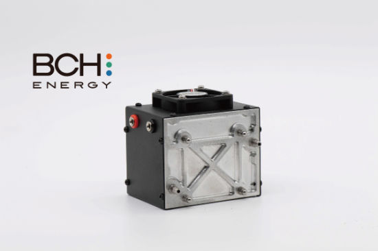 Light & Weight 300W Metal Hydrogen Fuel Cell Generator for Electrical Bike