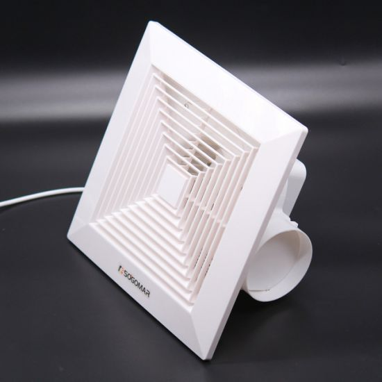 Ceiling Ventilating 6'' 8'' 10'' 12'' 14'' Extractor Fan with High Quality