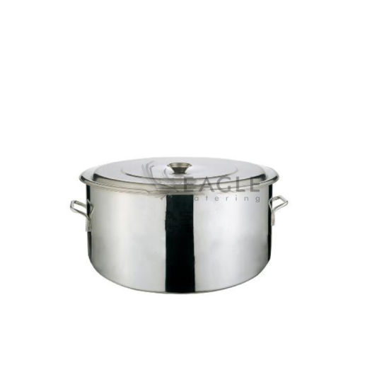Hotsell Stainless Steel Thicken Stock Pot Soup Pot