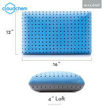 Memory Foam Pillow Cooling Gel Phase Change Material pictures & photos