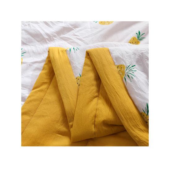 Quilt Down Quilt for Airline Quilt Kit