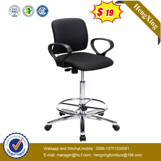 Modern Mesh Fabric Leather PU Armchair Office Hotel School Leisure Bar Stool pictures & photos