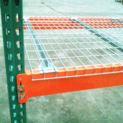 Selective Heavy Duty Teardrop Pallet Rack for Warehouse Storage pictures & photos