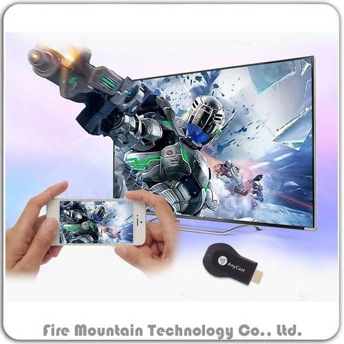 China M4 Anycast Wireless Dongle for Android Airplay Windows TV Box