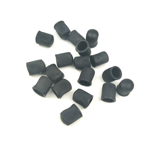 Natural Rubber Small Rubber Cap