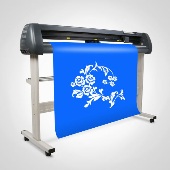 "New 53 Vinyl Cutter"" Cutting Plotter Machine Artcut Software"