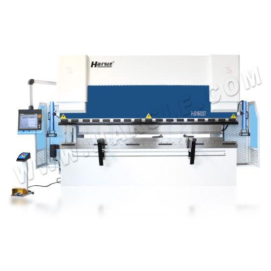 China CNC Automatic Folder Aluminum Profile Bending