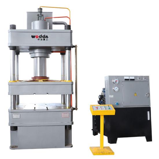 Hot Sale 200 Ton Four Column Hydraulic Press Powder Forming Hydraulic Press