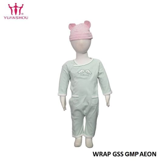 Customized Fashion Cotton Child/Girl/Kids/Boy/Infant/Children Romper Baby Clothes From Group Brand